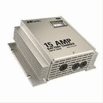 Charles 93-12152SP-A 2000 Series 12 Volt 15 Amp 3 Stage Automatic Battery Charger / Power Supply