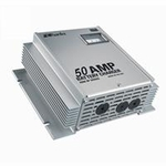 Charles 93-12502SP-A 2000 Series 12 Volt 50 Amp 3 Stage Automatic Battery Charger / Power Supply
