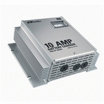 Charles 93-24105SP-A 5000 Series 24 Volt 10 Amp 3 Stage Automatic Battery Charger / Power Supply