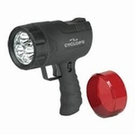 Cyclops CYC-9WS Cordless Rechargeable 300 Lumens Spotlight