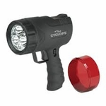 CYCLOPS CYC-X500H  SIRIUS 500 LUMENS CORDLESS RECHARGEABLE LED SPOTLIGHT