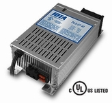 IOTA  DLS-27-40  24 VOLT 40 AMP  AUTOMATIC  BATTERY CHARGER / POWER SUPPLY