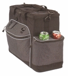 Koolatron D25 12 Volt Soft Bag 34 Can 26 Quart Cooler