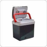 Koolatron P25 12 Volt  24 Liter Thermoelectric Travel Cooler