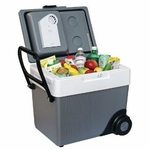 Koolatron W65 12 Volt Kargo Wheeler 42 Can 33 Quart Cooler Warmer