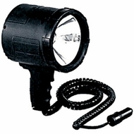 Optronics QH-2000 Night Blaster 2 Million Candle Power 12 Volt Hand Held Corded Spotlight
