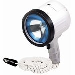 Optronics QH-3001 Night Blaster 12 Volt Marine 3 Million Candle Power Hand Held Corded Spotlight