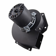 Packard 82672  Draft Inducer Blower Replaces ICP 1006168P, 1006168, 1005425, 1160722, 606950, 607085, 608050, 610672, 7021-7713, 7021-8693, 7121-5274, RHEEM 5121496-01, EMERSON 3900, UNIVERSAL 673