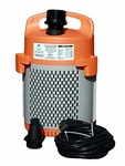Packard SD300 Site Drainer Non-Clogging Electric Submersible Dewatering Pump