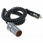 Peak PKC0JX 12 Volt DC 10 Ft Extension Cord