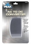 Peak PKC0JZ 110 Volt AC To 12 Volt DC Mini Travel Converter