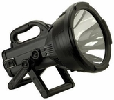 POWER BRIGHT PB-15MIL 12 VOLT CORDLESS OR CORDED 15 MILLION CANDLE POWER ULTRA BRIGHT QUARTZ HALOGEN SPOTLIGHT