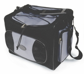 RoadPro RP12SB 12 Volt 24 Can 12 Liter Soft Sided Thermoelectric Cooler