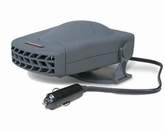 RoadPro RPSL-581 12 Volt 180 Watt Heater/Cooling Fan With Swivel Base