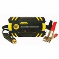 Stanley BC209 1.2 Amp 12 Volt Automatic Battery Charger / Maintainer