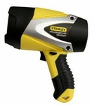 STANLEY SL5W09 5 WATT LED ULTRA BRIGHT RECHARGEABLE SPOTLIGHT