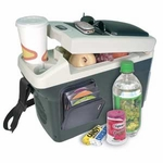 Wagan EL2296 10.5 Liter 15 Can Thermoelectric Cooler / Warmer