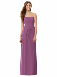 After Six Bridesmaid Dresses: After Six 6686