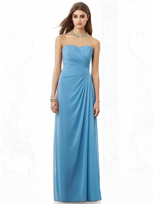 After Six Bridesmaid Dresses: After Six 6690