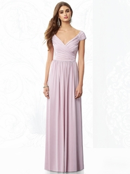 After Six Bridesmaid Dresses: After Six 6697
