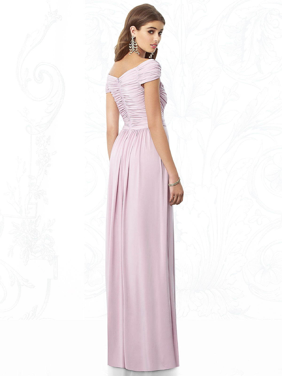 AFTER SIX BRIDESMAID DRESSES-AFER SIX DRESSES 6697-AS 6697-THE ...
