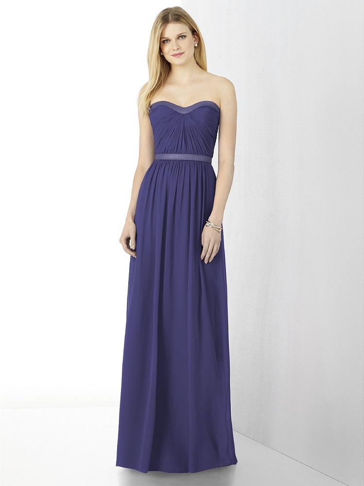 How Much Are After Six Bridesmaid Dresses - Wedding Guest Dresses