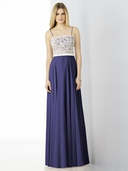 AFTER SIX BRIDESMAID DRESSES: AFTER SIX 6732