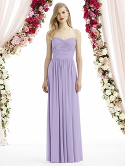 AFTER SIX BRIDESMAID DRESSES: AFTER SIX 6736