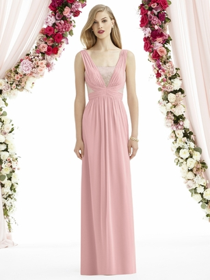 AFTER SIX BRIDESMAID DRESSES: AFTER SIX 6741