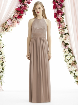 AFTER SIX BRIDESMAID DRESSES: AFTER SIX 6742