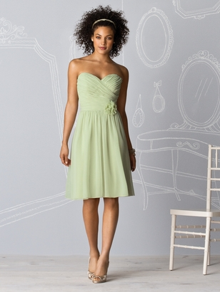 After Six Bridesmaid Dresses: After Six As 6609
