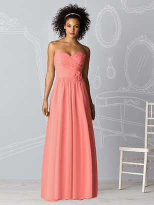 After Six Bridesmaid Dresses: After Six As 6610