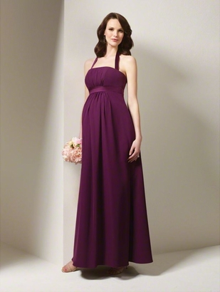 Alfred Angelo Bridesmaids: Alfred Angelo 7016 MA