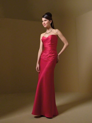 Alfred Angelo Bridesmaids: Alfred Angelo 7041