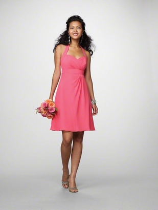 Alfred Angelo Bridesmaids: Alfred Angelo 7172