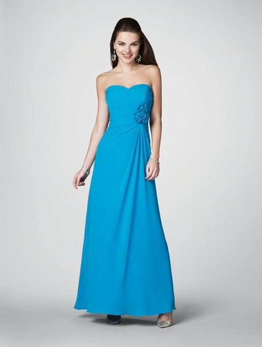 Alfred Angelo Bridesmaids: Alfred Angelo 7180