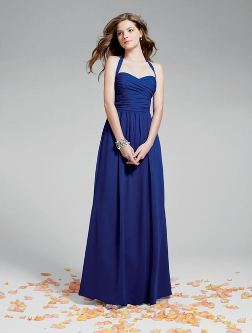 Alfred Angelo Bridesmaids: Alfred Angelo 7236