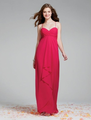 Alfred Angelo Bridesmaids: Alfred Angelo 7241