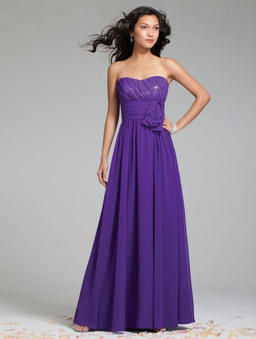 Alfred Angelo Bridesmaids: Alfred Angelo 7242