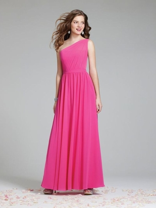 Alfred Angelo Bridesmaids: Alfred Angelo 7243