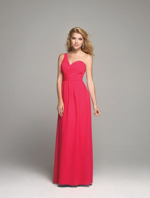 Alfred Angelo Bridesmaids: Alfred Angelo 7257