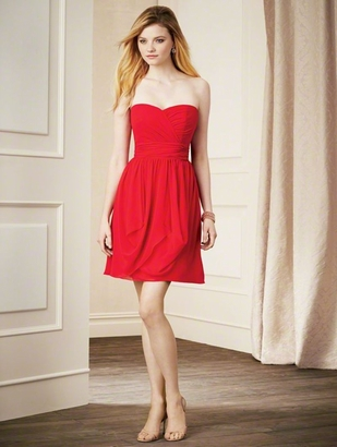 Alfred Angelo Bridesmaids: Alfred Angelo 7278S