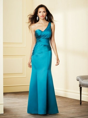 Alfred Angelo Bridesmaids: Alfred Angelo 7291L