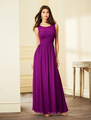 Alfred Angelo Bridesmaids: Alfred Angelo 7298L