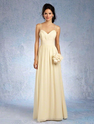 Alfred Angelo Bridesmaids: Alfred Angelo 7323L