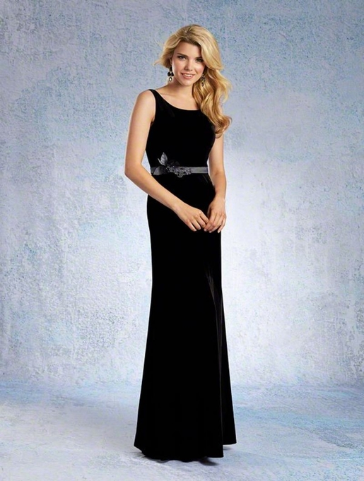 Alfred Angelo Bridesmaids: Alfred Angelo 7326L