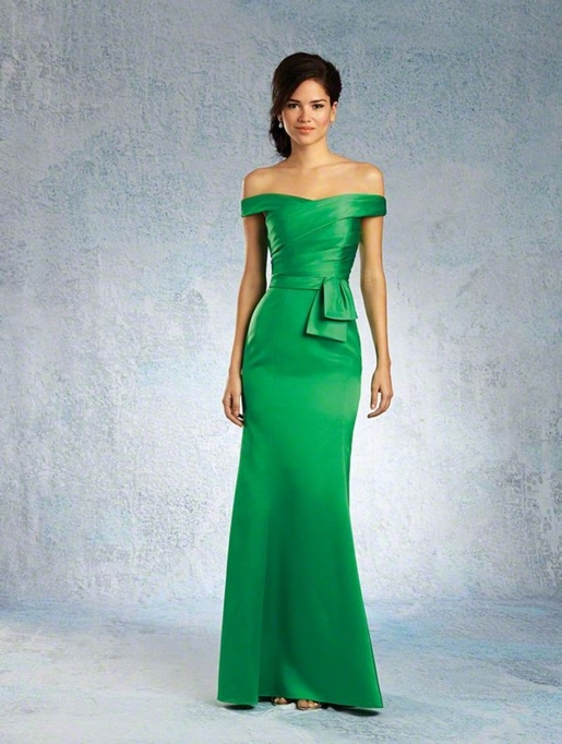Alfred Angelo Bridesmaids: Alfred Angelo 7330L