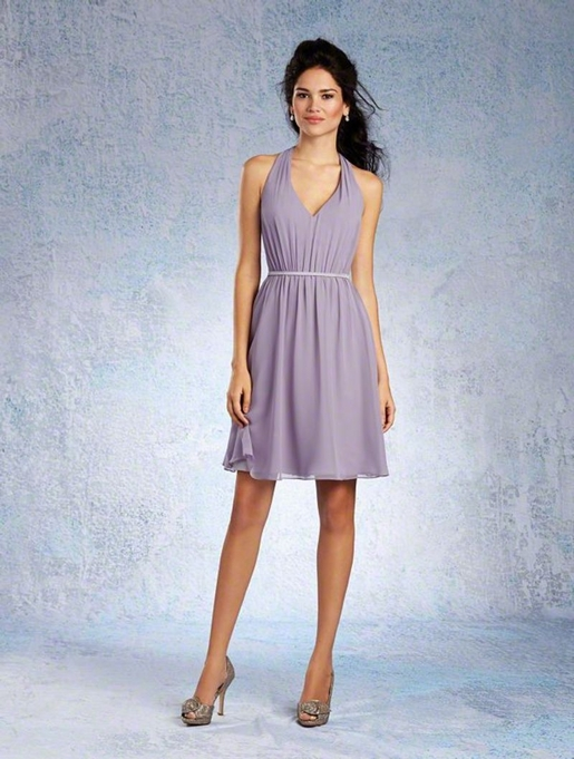 Alfred Angelo Bridesmaids: Alfred Angelo 7333 S