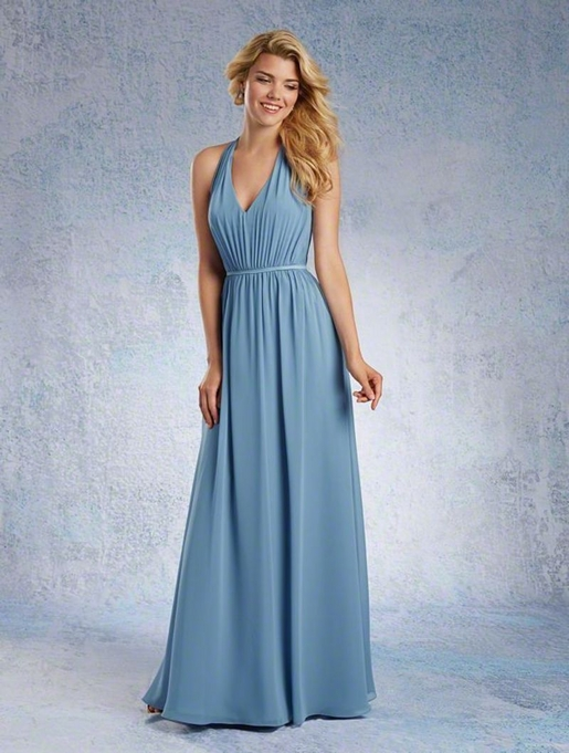 Alfred Angelo Bridesmaids: Alfred Angelo 7333L