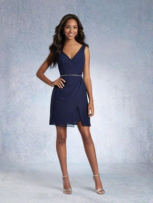 Alfred Angelo Bridesmaids: Alfred Angelo 7338 S